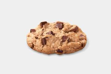 Chick-fil-A Chocolate Chunk Cookie