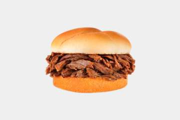 Culver's Beef Pot Roast Sandwich