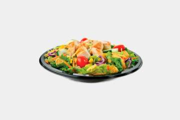 Culver's Garden Fresco with Grilled Chicken Salad