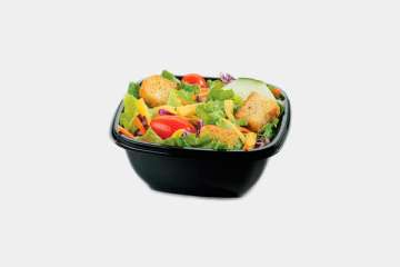 Culver's Side Salad