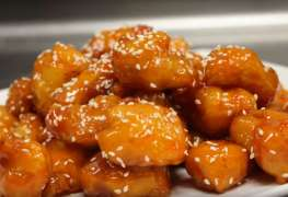 How to Make Honey Chicken