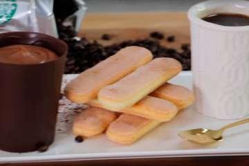 Deconstructed TIRAMISU Dessert Recipe
