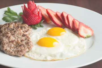 How To Make Breakfast Sausage