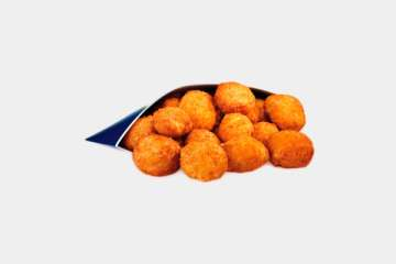 Culver's Wisconsin Cheese Curds