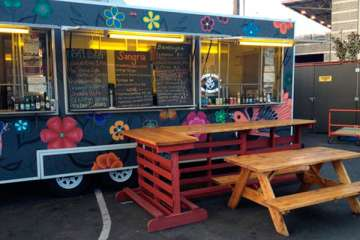 How Successful Food Trucks Choose the Best Locations