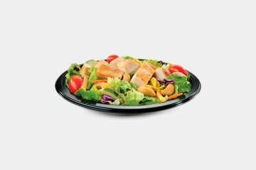 Culver's Chicken Cashew with Grilled Chicken Salad