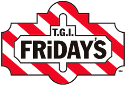 T.G.I. Friday's adresses in Stevenson' AL