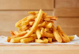 6 Things You Didn't Know About French Fries