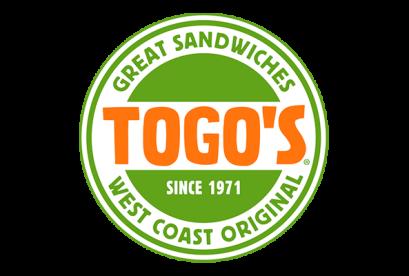 Togo's hours