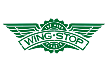 Wingstop adresses in Campbell' CA