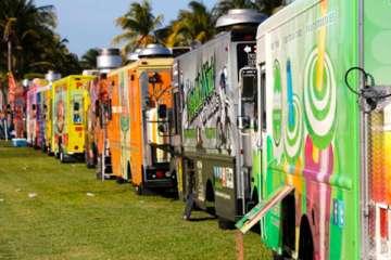 America's Best Food Truck Cities
