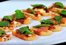 How to Make Restaurant-Style Appetizers at Home