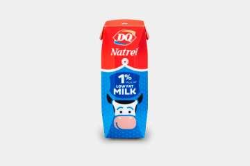Dairy Queen Milk