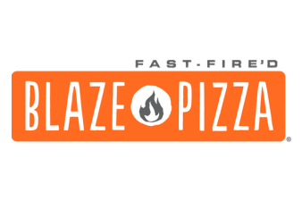 Blaze Pizza hours