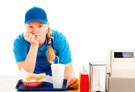 How to Motivate Fast Food Employees