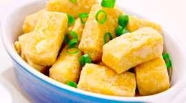 How To Deep Fry Tofu