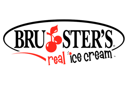 Bruster's, 600 S Center Ave