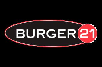 Burger 21 hours