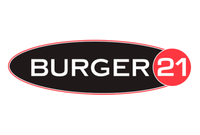 Burger 21, 20304 Trout Creek Dr, Unit 105