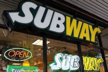 The study found that Subway is the largest chain