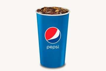 Arby's Pepsi