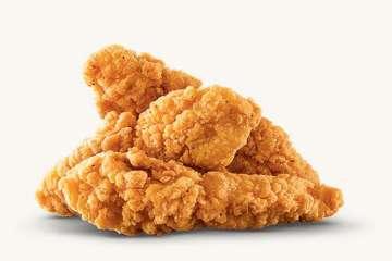 Arby's Prime-Cut Chicken Tenders
