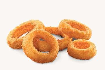 Arby's Steakhouse Onion Rings