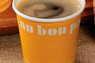 Au Bon Pain Espresso