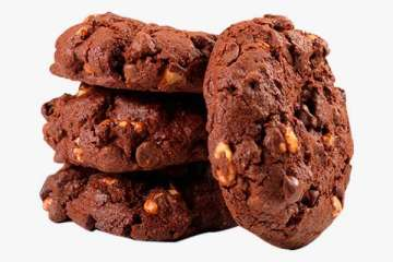 Au Bon Pain Mudslide Cookie