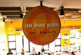 Au Bon Pain: High Quality Fast-Casual Dining