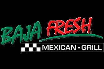 Baja Fresh hours