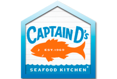 Captain D's, 102 Edgefield Rd