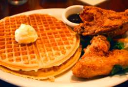 America's Best Chicken and Waffles