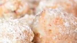 Recipe Christmas Snowball Cookies
