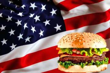 Decline Of Fastfoods In America: Fastfood Sales Slump As Americans Become Wise Eaters