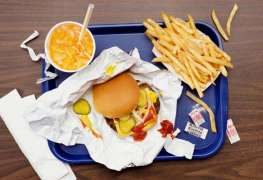 The Effects of Eating Fast Foods Every Day