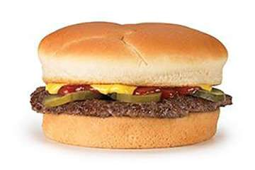 A&W Hamburger