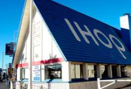 Eating USA: IHOP