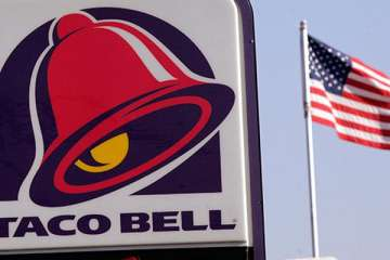 Taco Bell that serves booze will also have a bouncer