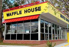 How Bad Was The Disaster? Check The Waffle House Index
