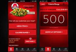 Wendy's Updates iOS App to Enable Mobile Payments at U.S. Locations
