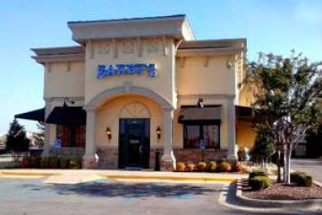 Great American Bites: Zaxby's, a chain dedicated to chicken
