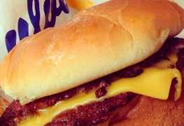 Fast Food Places: Four Wisconsin Originals