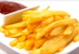 How To Make French Fries Recipe