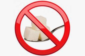 Food to enjoy without added sugar