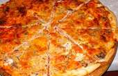 The secrets of the pizza