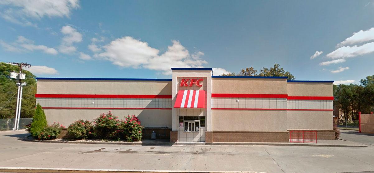 Fast Food Beckley Wv