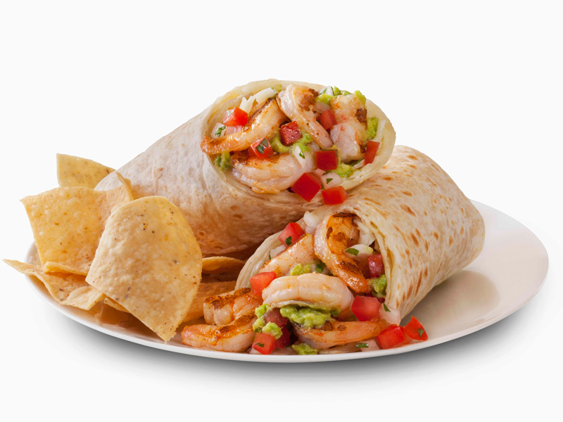 Baja fresh prices in usa for Moe s fish and chicken