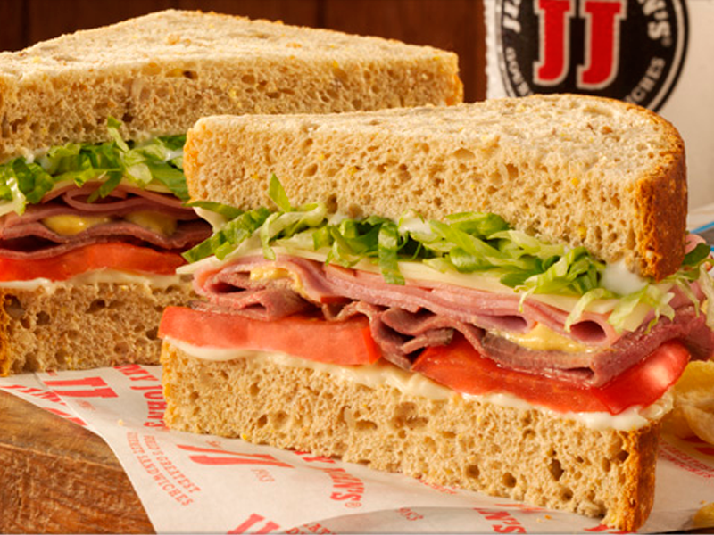 jimmy johns sandwiches - 800×600