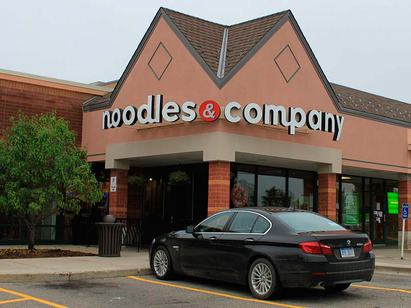 noodles and company Noodles & company company research & investing information find executives and the latest company news.